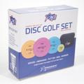 Prodigy Ace-Line 3-Disc Box Set w/ Bag Front View