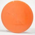 Innova Bottom Stamp Roc3 (Star) Burnt Orange Top View