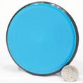 MVP Nano Mini (Neutron) Blank Blue Top View
