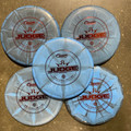 Dynamic Discs Judge (Classic Blend) Gift Set of 5