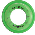 Wham-O COASTER FRISBEE RING - Single Flying Disc - Easy to Catch (Asst Colors)