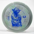 """Discraft Force (ESP) Star Wars Special Edition """"Yoda"""""""