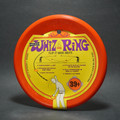 Whiz Ring - Packaged North Pacific Products Bend, OR - Red