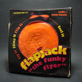 Flapjack The Funky Flyer - Packaged (disc is hard)
