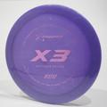 Prodigy X3 (500 Plastic)