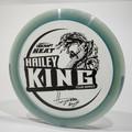 Discraft Heat (Metallic Z Line) - King Tour Series