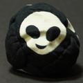 Alien Footbag Glow-in-the-Dark (Hacky Sack)
