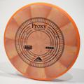 Axiom Proxy (Soft Cosmic Electron)