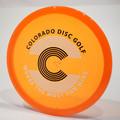 Innova Mako3 (Champion) - Colorado Disc Golf Stamp