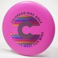 Innova Aviar (DX) Big Bead - Colorado Stamp