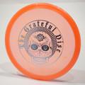 Innova Roc3 (Luster Champion) - Grateful Disc Stamp