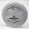 Latitude 64 Faith (Royal Sense) First Run