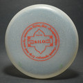 Rocky Mountain Flying Disc Championships - Red Stamp