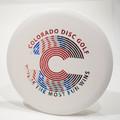 Innova Roc3 (DX) Colorado Stamp