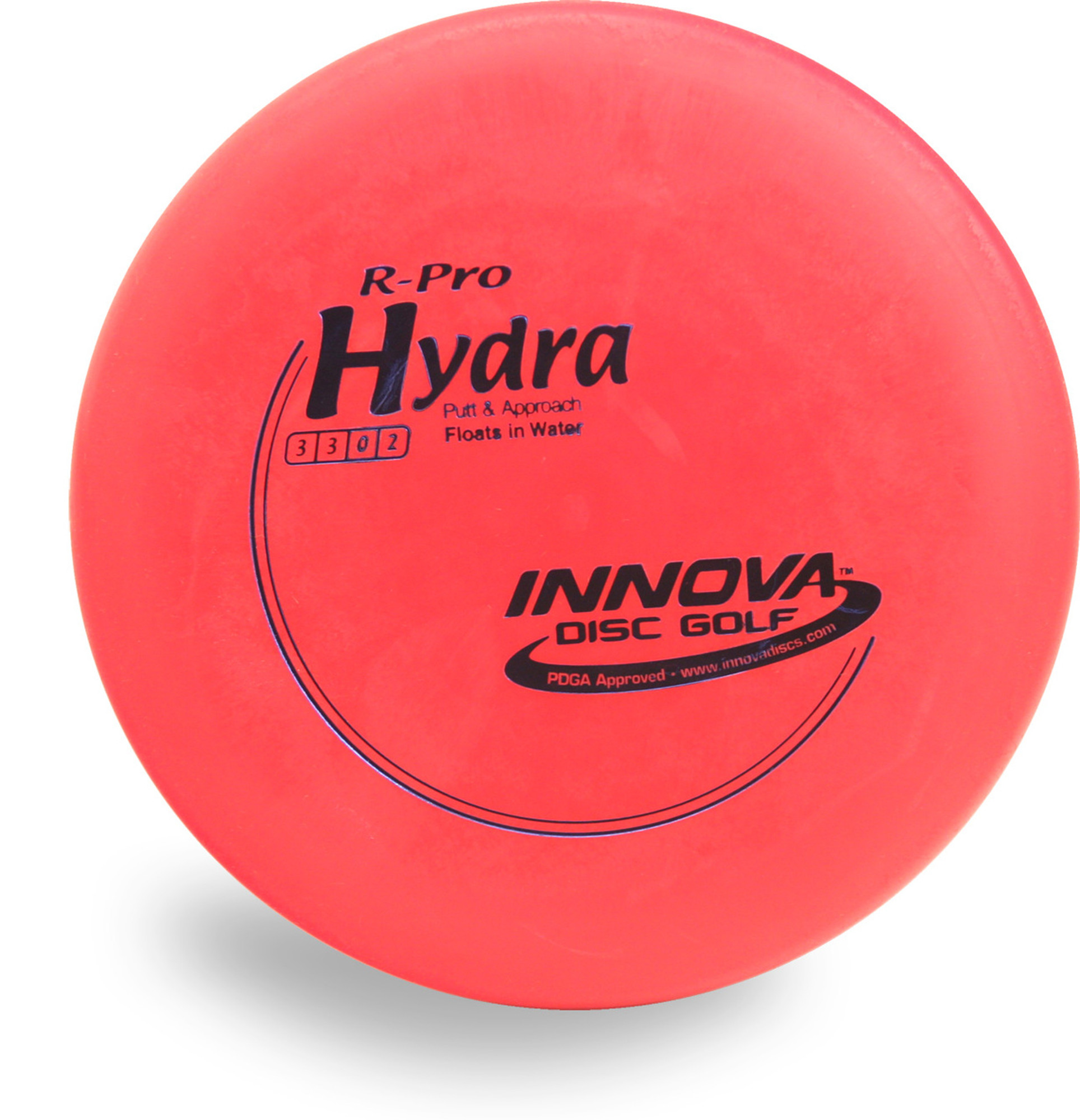 Innova Floating Disc Golf Gift Set 3 Discs Pack Floats On Water Mini Marker Disc Sticker The Wright Life Action Sports Store