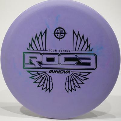 Innova Roc3 (Color Glow KC Pro) Tour Series