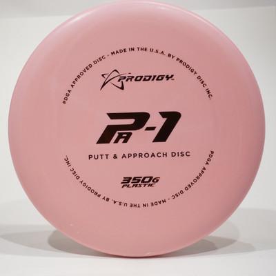Prodigy PA-1 (350G Plastic)