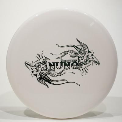 Divergent Discs Nuno (MaxGrip)