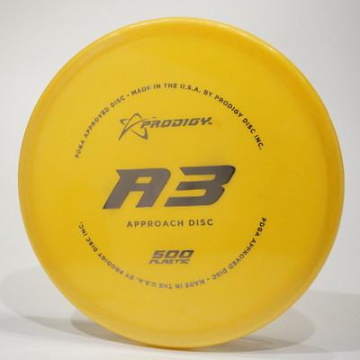 Prodigy A3 (500 Plastic)