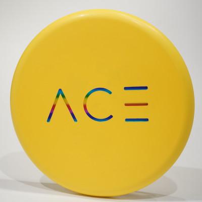 Prodigy Ace Line P Model S (Base Grip)-Cale Leiviska Ace Stamp