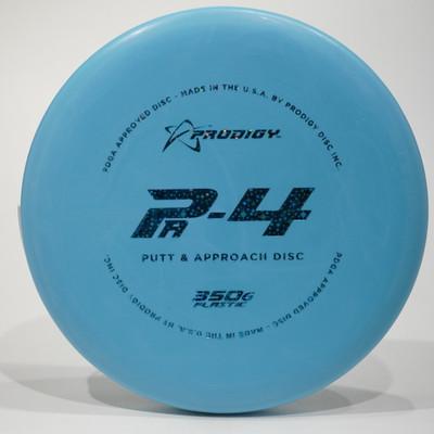 Prodigy PA-4 (350G Plastic)