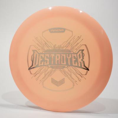 Innova Destroyer (Star) SockiBomb Wysocki Tour Series