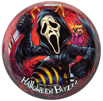 Discraft SuperColor Halloween 2021 (ESP)