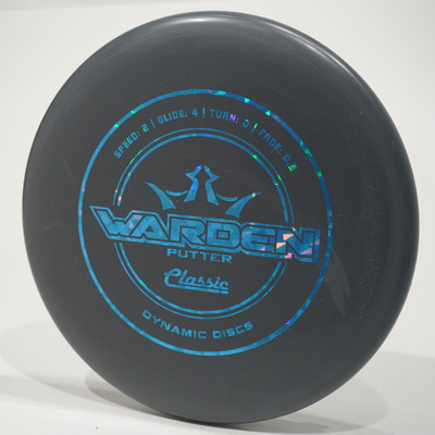 Dynamic Discs Warden (Classic)
