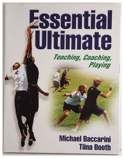 ESSENTIAL ULTIMATE: TEACHING, COACHING, PLAYING INSTRUCTIONAL BOOK