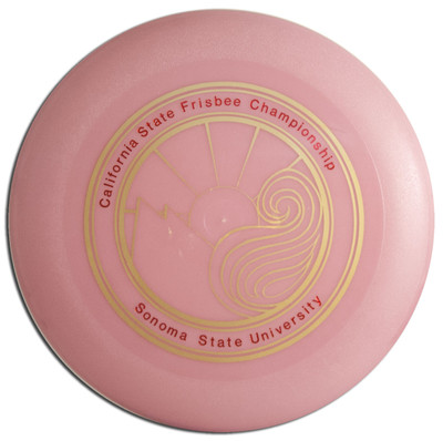 FLOATER COLLECTION - CALIFORNIA STATE CHAMPS (PURPLE)