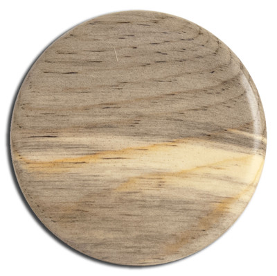 WOOD DISC GOLF MINI TROPHY OR COASTER