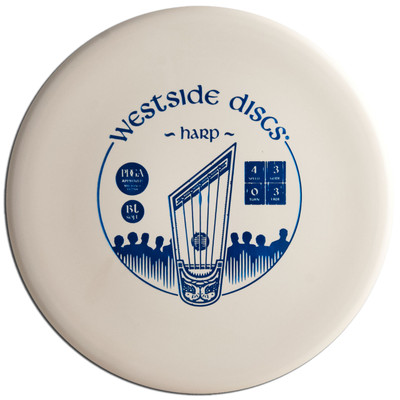 WESTSIDE BT SOFT HARP