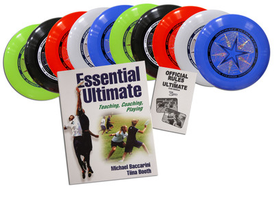 ULTIMATE INSTRUCTION KIT - LIGHT VERSION (NO BAG)