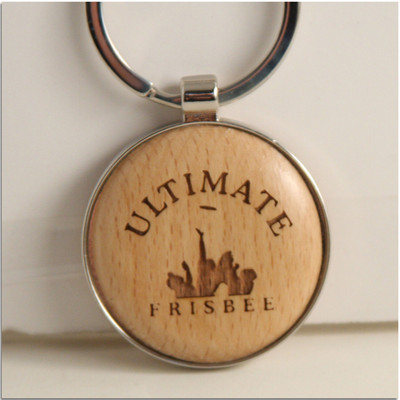 KEYCHAIN TROPHIES OR PRIZES (Wood, Ultimate)