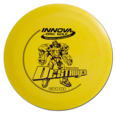 Innova Destroyer (DX)