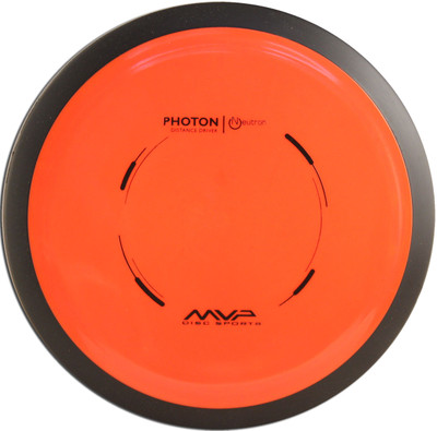 MVP NEUTRON PHOTON DISC GOLF DRIVER