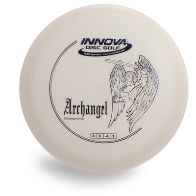 INNOVA DX ARCHANGEL DISC GOLF FAIRWAY DRIVER