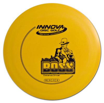Innova Boss (DX)