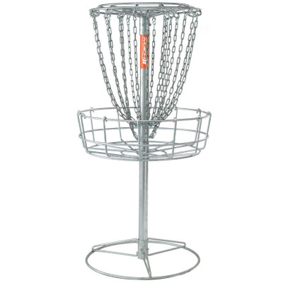 DGA MACH II (MACH 2) DISC GOLF BASKET - Portable