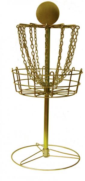 DGA Mini Trophy Basket