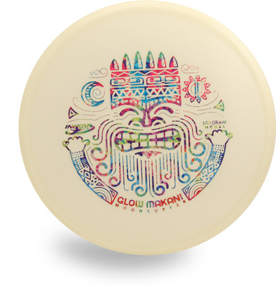 INNOVA GLOW MAKANI RECREATIONAL DISC - ASSORTED COLORS