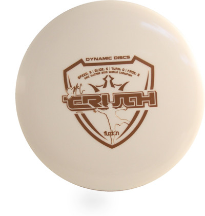 Dynamic Discs Emac Truth (Fuzion)