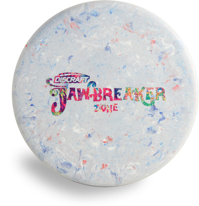 DISCRAFT JAW-BREAKER ZONE
