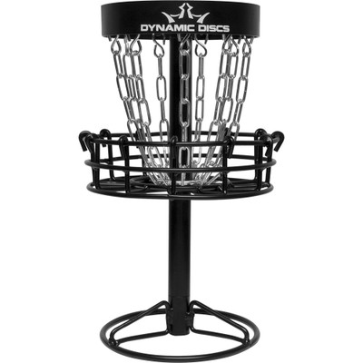 DYNAMIC MICRO RECRUIT DISC GOLF BASKET
