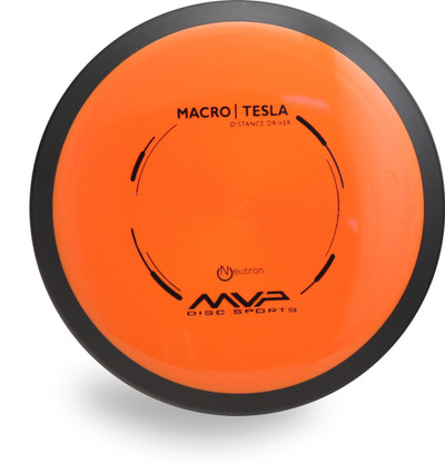 MVP NEUTRON TESLA MACRO MINI DISC GOLF