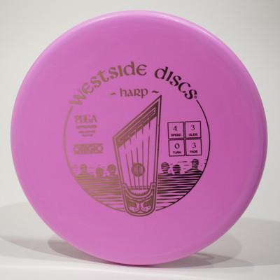 Westside Discs Harp (Origio)