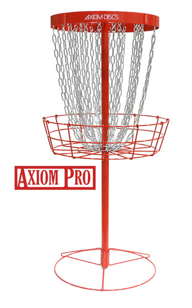 AXIOM PRO DISC GOLF BASKET