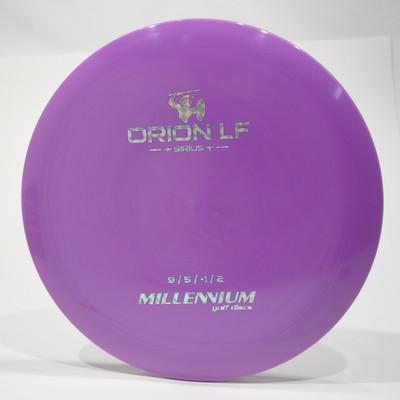 Millennium Orion LF (Sirius)