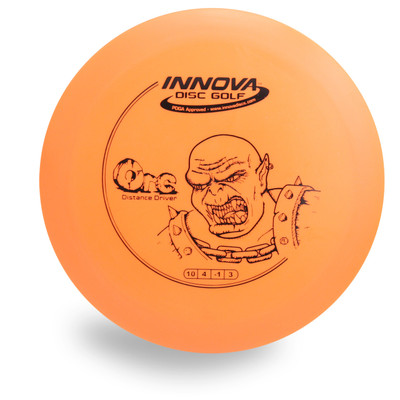 INNOVA DX ORC DISC GOLF DRIVER