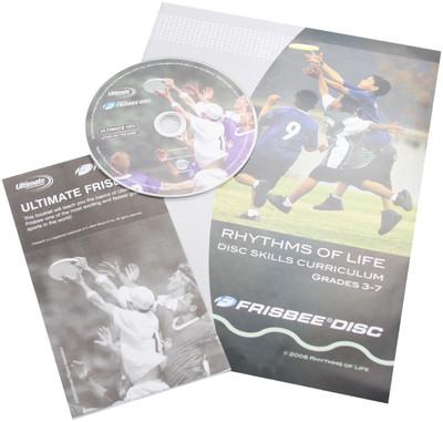 Junior Ultimate Instructional Pack - DVD & Manual